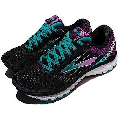 BROOKS 慢跑鞋 Ghost 9代 女鞋