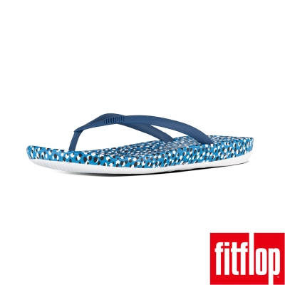 FitFlop IQUSHION -泡泡藍