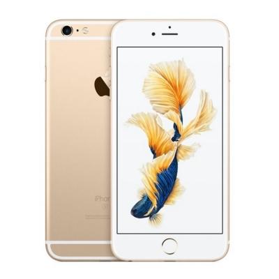 【認證福利品】Apple iPhone 6s Plus 64G 5.5吋智慧手機-金