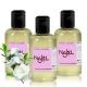 法國NAJEL阿勒坡皂天然低敏濃縮洗衣精80ml(茉莉花香)三入 product thumbnail 1
