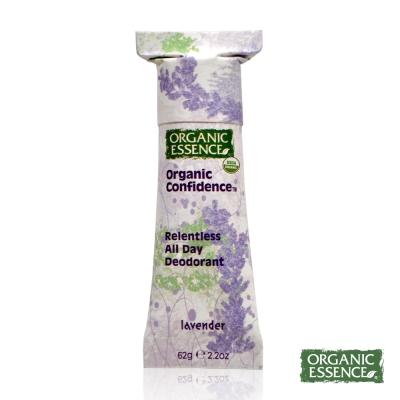 Organic Essence 天然環保體香膏 有機薰衣草