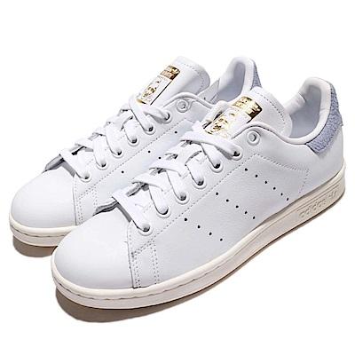 adidas 休閒鞋 Stan Smith W 復古 女鞋