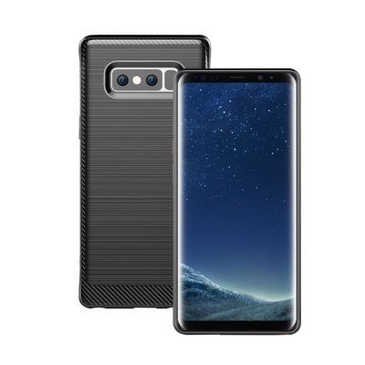 LUCCIDA Samsung Galaxy Note8 王者雙料背蓋