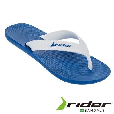 Rider 巴西 男 STRIKE AD 時尚機能夾腳拖 (夏日藍)