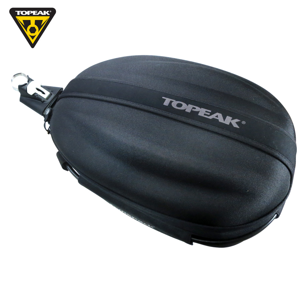 TOPEAK DynaPack DX 快拆式蛋蛋包 product image 1
