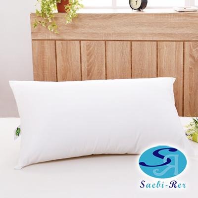 Saebi-Rer 天然防蹣防蚊四孔枕-膨軟型-<b>1</b>入(法國Greenfirst技術)