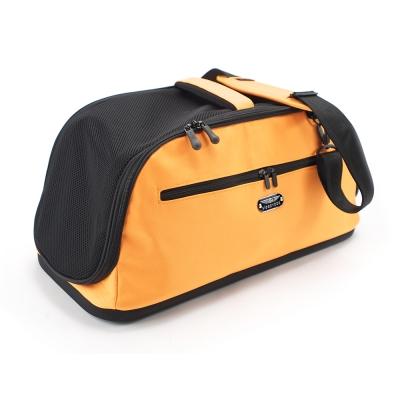 Sleepypod Air 寵物旅者飛航專用旅包-橘