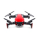 DJI MAVIC AIR 烈焰紅全能套裝(飛隼公司貨)+基礎飛行課程