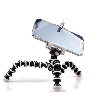 八爪章魚自拍支架手機架自拍架