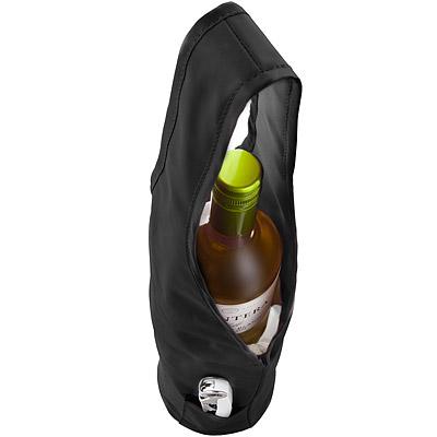 VACU VIN 保冷冰桶+酒瓶提袋