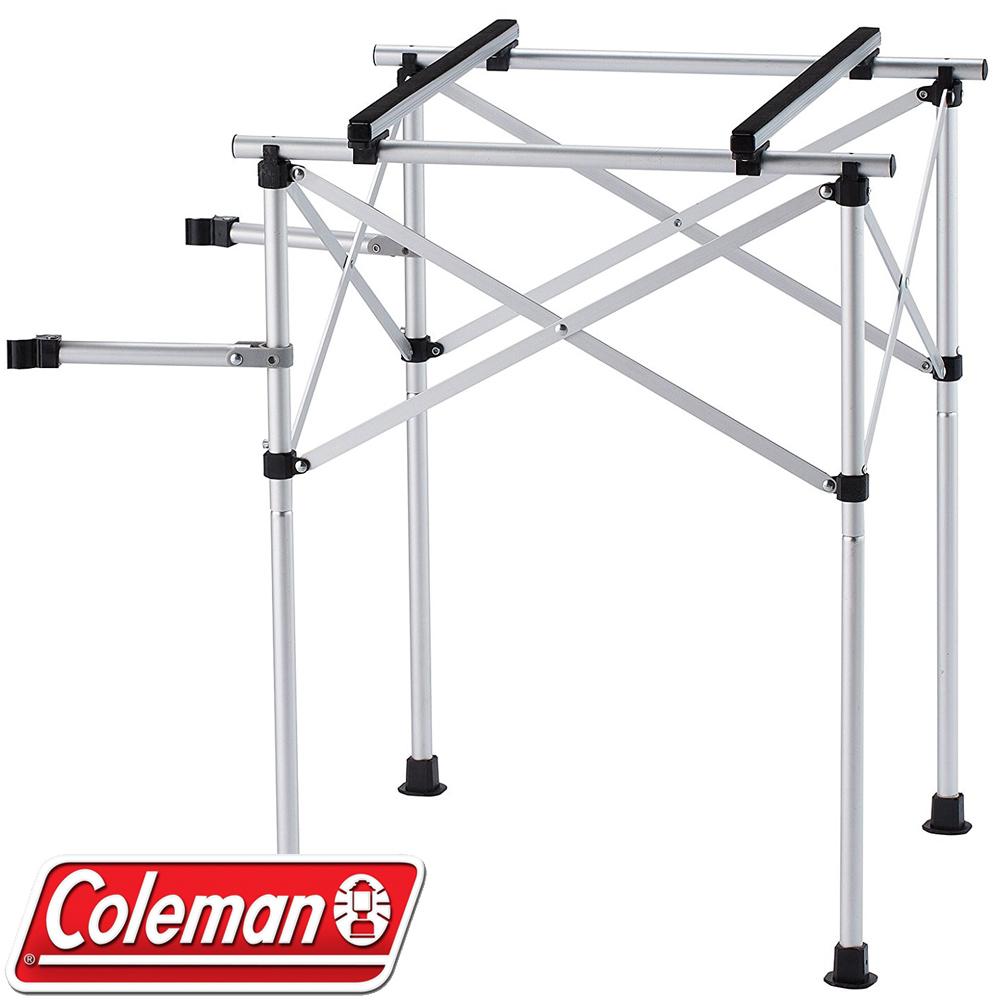 Coleman CM-31265 鋁質雙口爐支架配件 戶外行動廚房