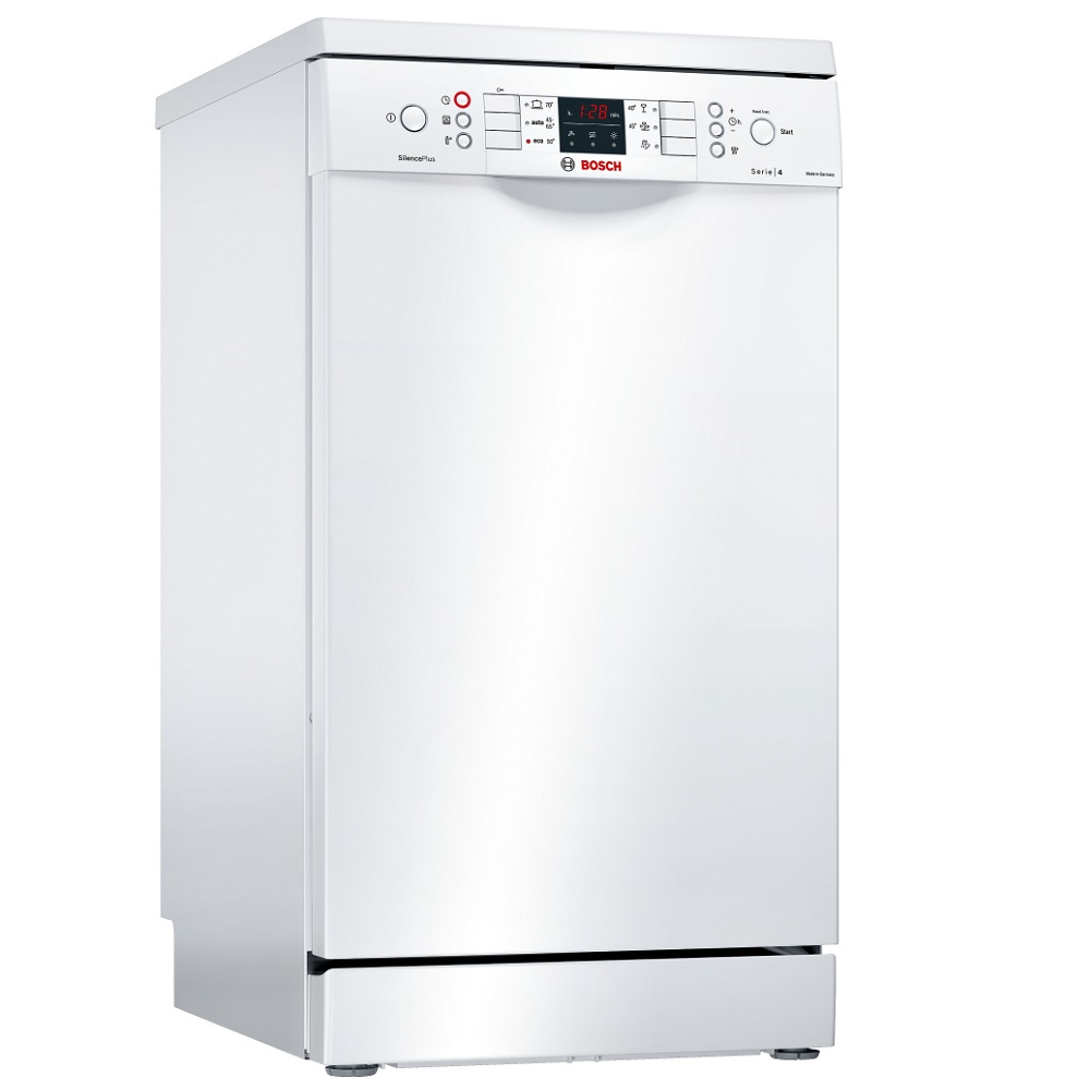 Bosch獨立式洗碗機SPS46MW00X