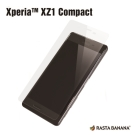RASTA BANANA XPERIA XZ1 Compact 3D 全滿版保貼