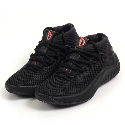 愛迪達 ADIDAS DAME 4 J 籃球鞋-女