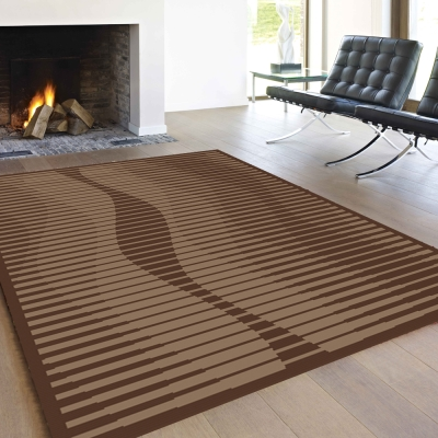 范登伯格 - 欣蒂 進口地毯 - 百葉窗 (中款 - 170x230cm)