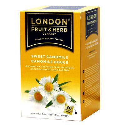 LFH芙賀茶 蜜香甘菊(1.5gx20入/盒)