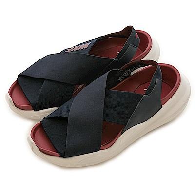 Nike-耐吉-PRAKTISK-涼鞋-女