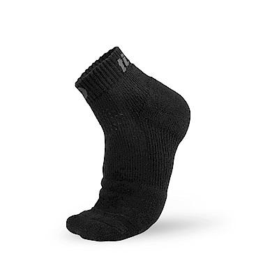 【Titan】低足弓專業籃球襪2雙(適合籃球、躲避球、衝擊跳躍運動)