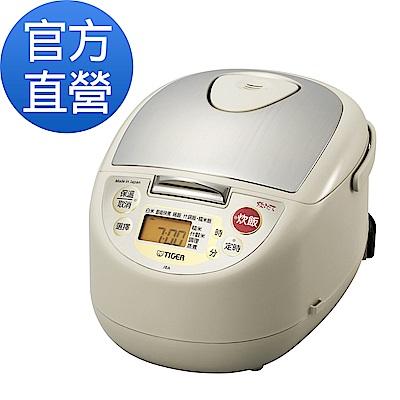 TIGER虎牌 10人份1鍋3享微電腦炊飯電子鍋 JBA-T18R_e