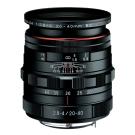 PENTAX HDDA 20-40mmF2.8-4ED Limited DCWR(公)