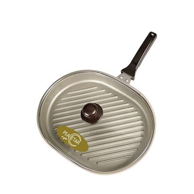 鼎王-必仕達-Peacetar-輕食主義波形調理鍋-33cm