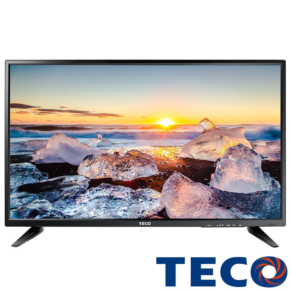 TECO東元32吋液晶顯示器視訊盒TL32K1TRE