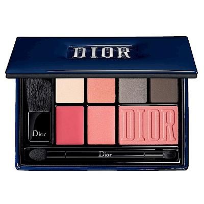 Dior迪奧 BARE時尚眼唇盤13.2g 國際限定版
