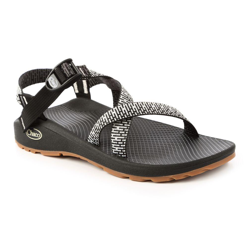 美國Chaco。女越野舒壓運動涼鞋標準款CH-ZLW01HE31 (紳士黑)