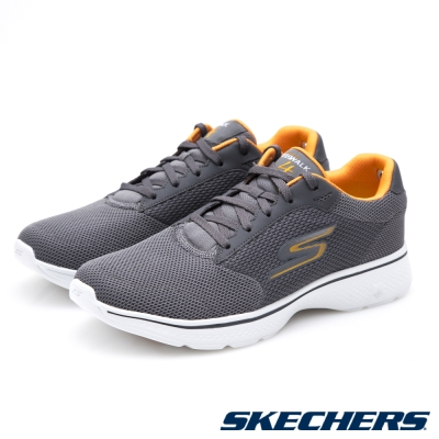 SKECHERS (男) 健走系列 GO Walk 4 - 54150CCOR