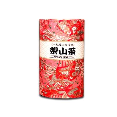 【天岳連勝】和風雅頌梨山茶 (150g)
