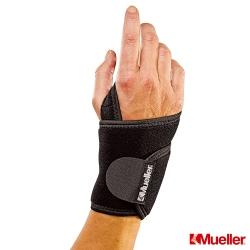 MUELLER慕樂 腕關節護具 黑(MUA4505)