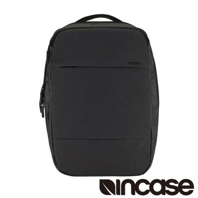 INCASE City Commuter 15吋 城市可擴充筆電後背包 (黑)