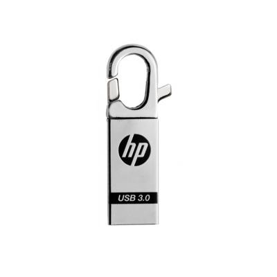 HP 32GB USB3.0 掛勾扣環精品隨身碟 (讀寫75/30) (X752W)