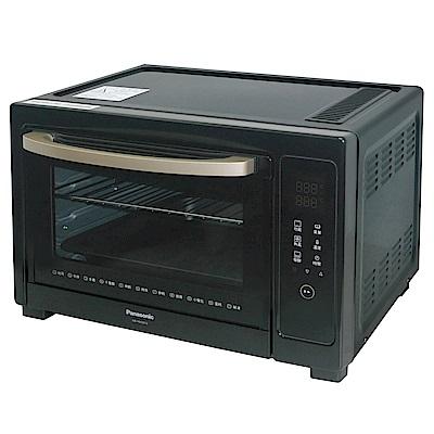 Panasonic國際牌 38 公升微電腦電烤箱 NB-HM 3810