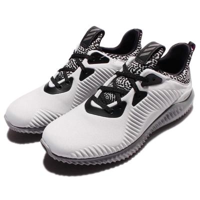 adidas慢跑鞋AlphaBounce W女鞋
