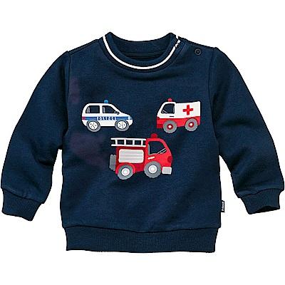 JAKO-O德國野酷 車車嘉年華長袖T恤