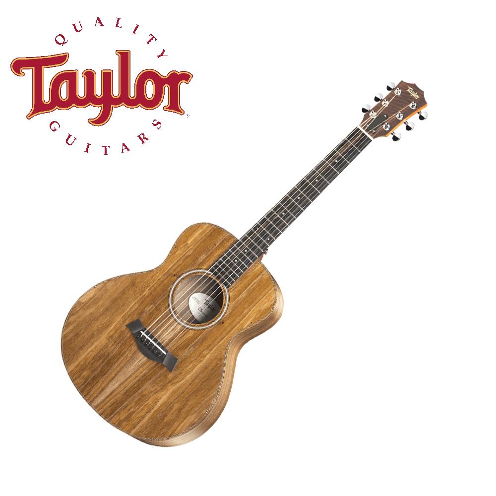 Taylor GS Mini E K 全相思木電民謠吉他