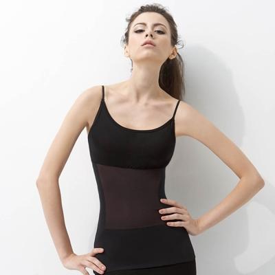 瑪登瑪朵 輕生活‧好酷塑  中機能塑腰小可愛SB0001(黑)