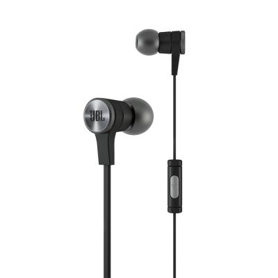 JBL E10 時尚耳道式耳機 (共5色)