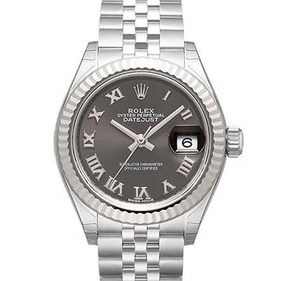 ROLEX 勞力士Datejust 279174蠔式日誌型灰羅腕錶 x 28mm