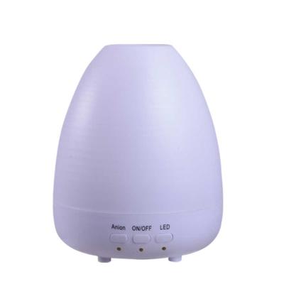 宇晨Denil Milu 0.6L負離子水氧/加濕/精油香薰機MU-308