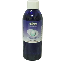 ebio伊比歐 無香味沐浴精200ml-嬰幼兒&敏感肌適用