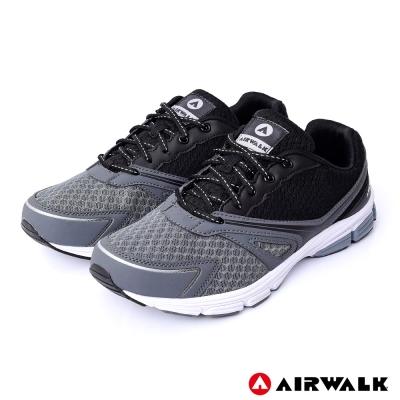 【美國 AIRWALK】迴力青春高彈運動鞋