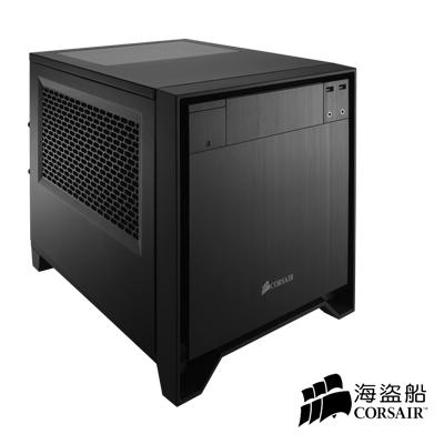CORSAIR海盜船Obsidian系列250D電腦機殼