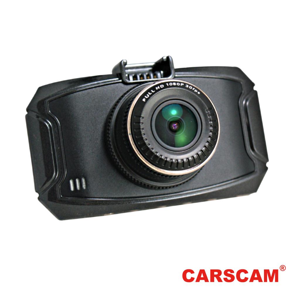 CARSCAM行車王 A770 超廣角超高畫質行車紀錄器-快
