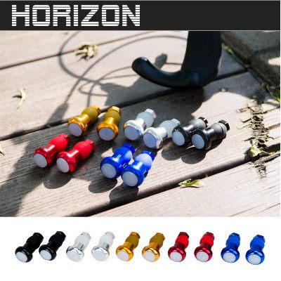 Horizon 手把塞警示燈自行車專用