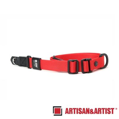 ARTISAN & ARTIST 易拉式相機背帶 ACAM-E25R(紅)