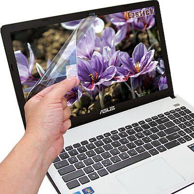Ezstick 靜電式螢幕保護貼-ASUS X501A 專用