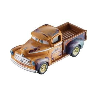 Cars 汽車總動員3-造型小汽車-SMOKEY(3Y+)