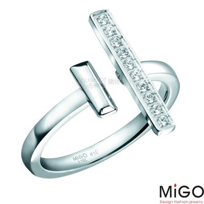 MiGO-自信女戒